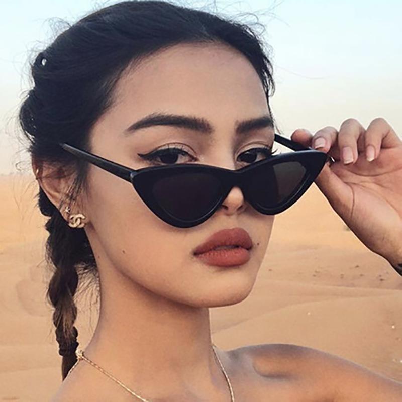 女士圆脸韩版网红女明星款太阳镜好用吗
