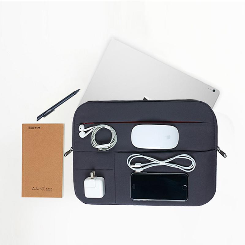微軟surface book 13.5寸筆記本電腦包pro4 pro3平板內膽包保護套