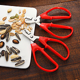 瓜子剥壳器吃黑瓜子钳工具剥瓜子神器夹瓜子嗑葵花籽西瓜子剥壳器