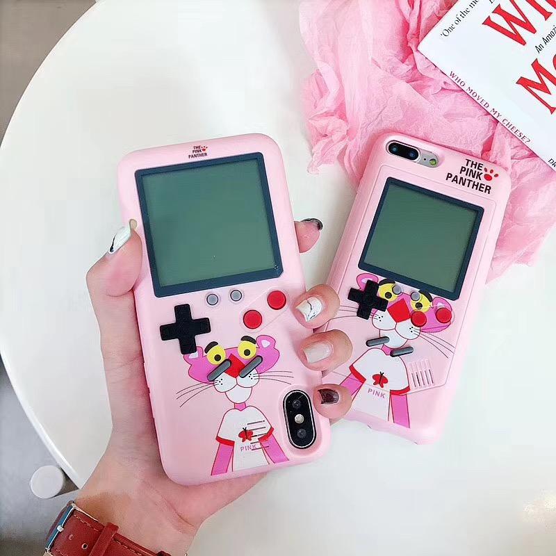 限8000张券能玩游戏的iphone7 /苹果x手机壳