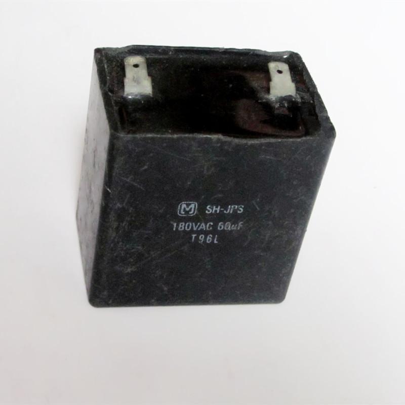 江陰旧式630 v 30 uブースターコンデンサインバータプラチナ銅線コンデンサ