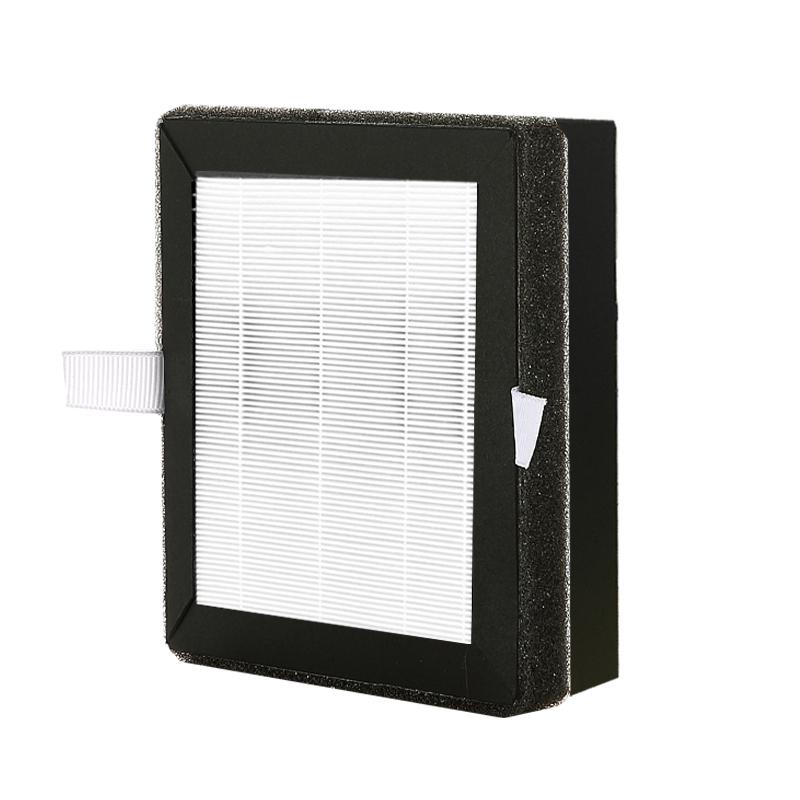 [瑞德摩尔旗舰店空气净化,氧吧]原装空气净化器JP016过滤网滤芯月销量2件仅售60元