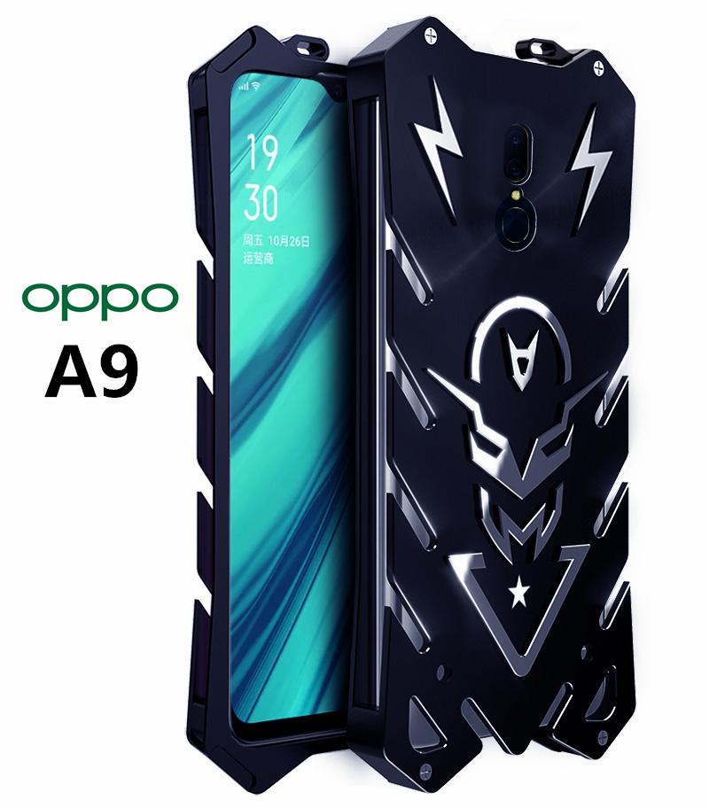 oppoa9x a9金属铁a7x oppo男手机壳券后78.00元
