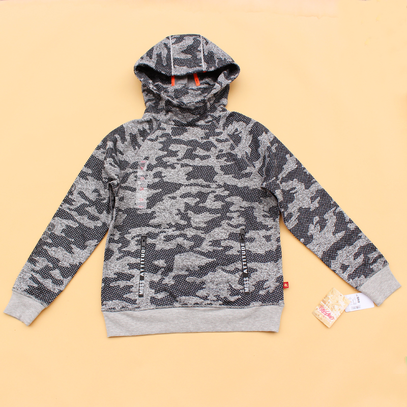 Special export quality mens and womens hooded Pullover camouflage high collar sweater mens and womens casual hoodies thickened in autumn and winter