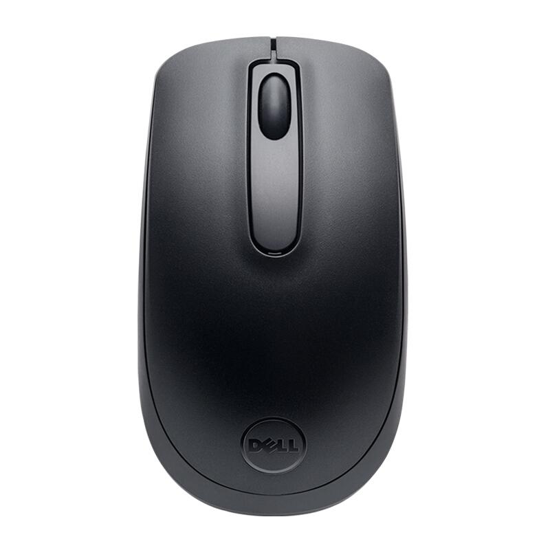 Dell wm118 wireless mouse notebook desktop all in one enterprise office and home games