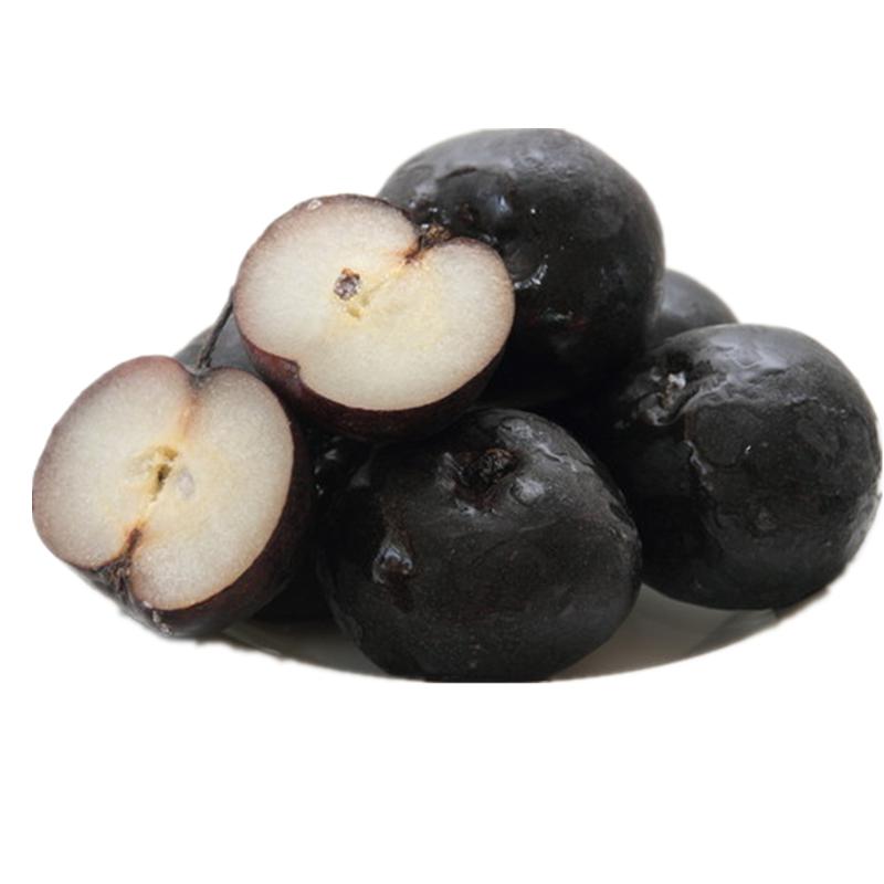 冻梨  东北特产水果 冻秋梨 苹果梨 花盖梨 一箱4斤包邮