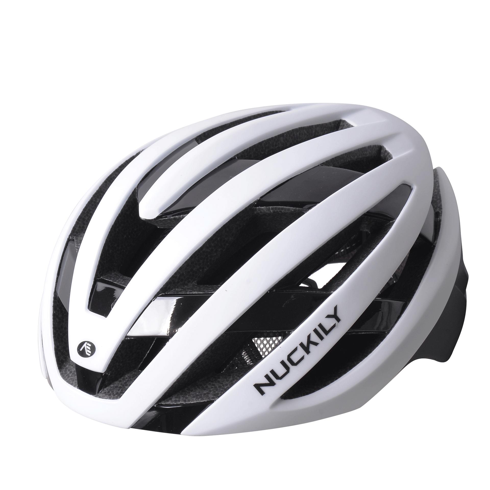 nuckily骑行头盔山地车防晒装备女男公路车安全帽夏季自行车头盔