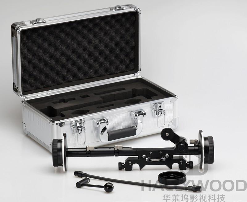Follow Focus专业电影级双边跟焦器 19mm和15mm 阿莱 RED 索尼