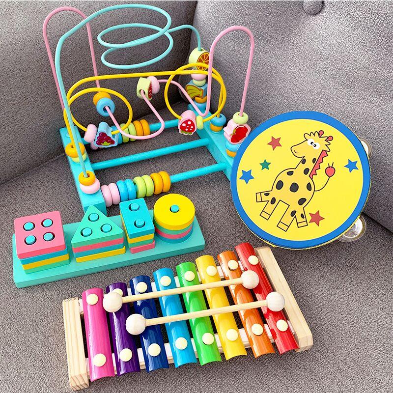 Игрушки на колесиках / Детские автомобили / Развивающие игрушки Артикул 604310095044