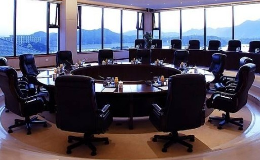 Company / board of directors / board of supervisors / board of shareholders / three committees / rules of procedure management system model / template
