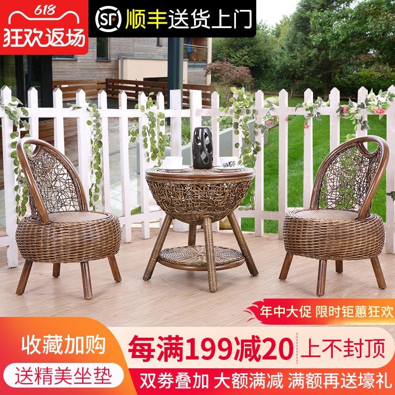 荣腾阁藤椅家具工厂店