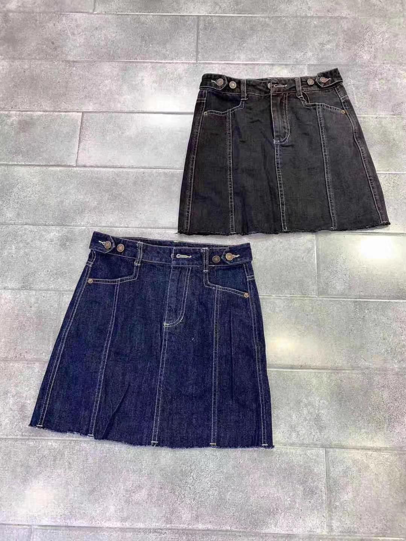 新款春夏款牛仔短裤