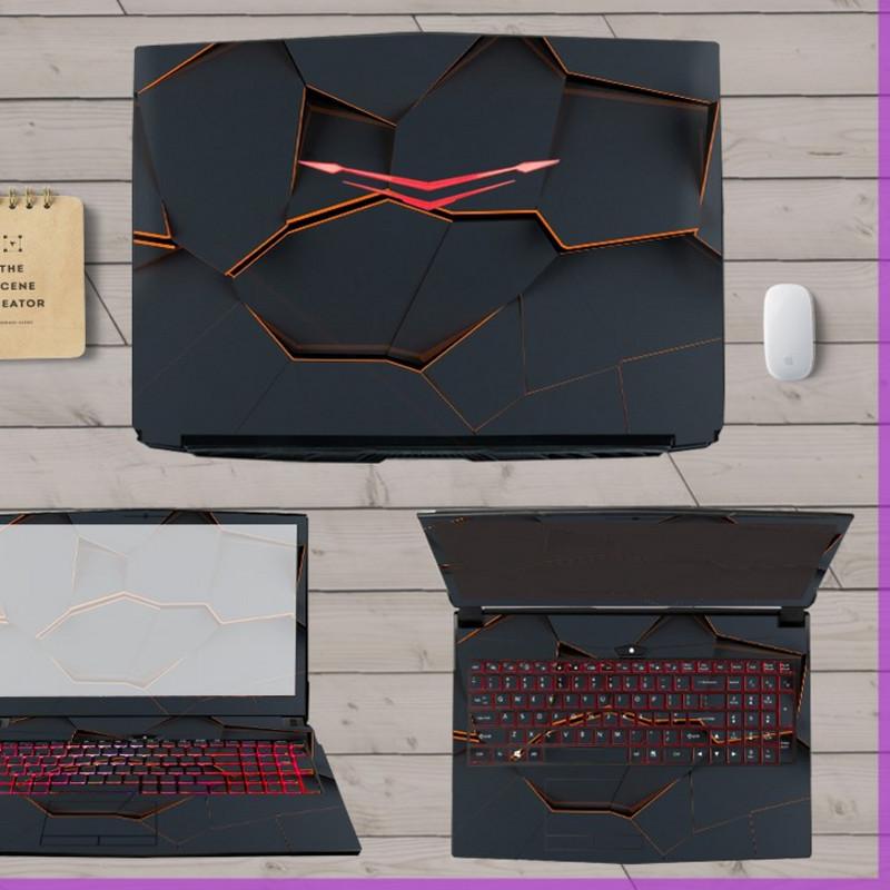 ZX8 SP7 S2笔记本电脑贴膜保护配件Z7 kP7 ZK650C D3  K8适用神舟