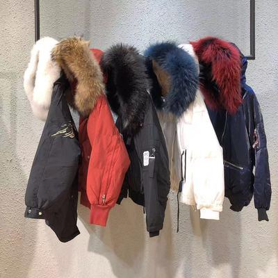 尾货女装棉服棉袄清仓低价处理冬季外套服装大衣羽绒修身加厚韩版