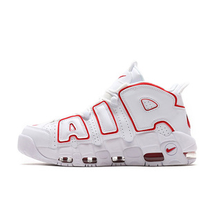nike air more uptempo耐克蒂芙尼