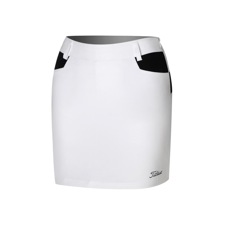 高尔夫服装新款修身GOLF韩版裙子女裙夏季运动包裙防走光