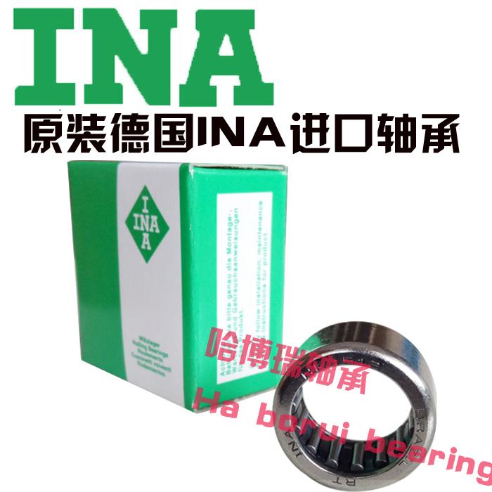 Роль импорта INA стрелка Подшипник HK0608 0808 0810 1010 1012 1210 1212 1412
