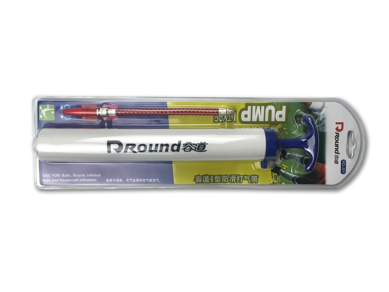 Позволять дорога подлинный алюминиевых сплавов воздухонапорный насос пластик насос RD201/301/303 I тип T тип увеличена