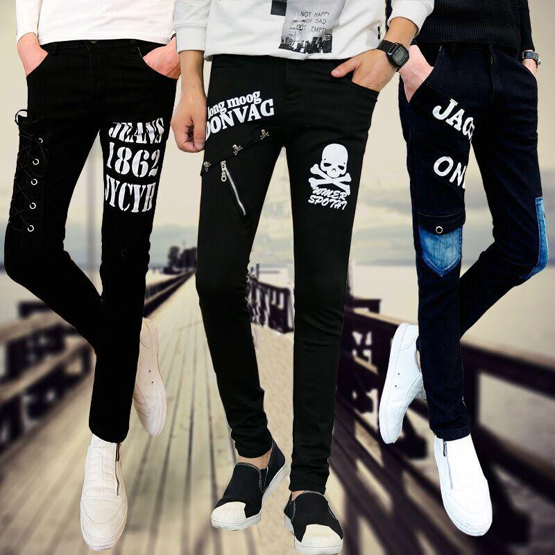 男士穿什么衣服显腿长:男生显腿长的搭配