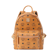 Direct MCM Ms. STARK Side Rivet Mini Shoulder Backpack MMK6SVE41