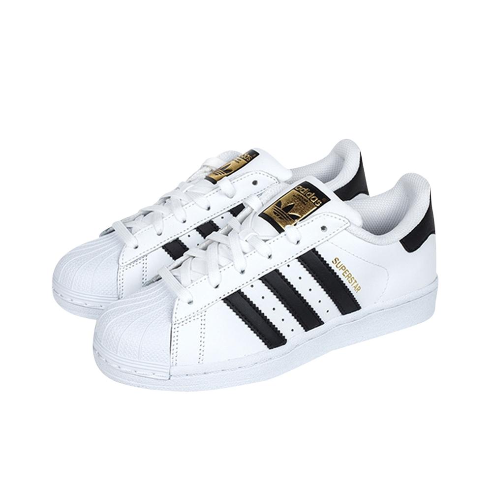 Adidas 三叶草 贝壳头休闲鞋