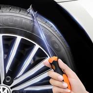 五合一汽车轮胎清理工具清石钩勾挑石子车载清洁车上装饰用品大全