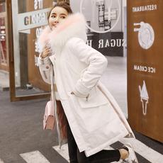 2017年冬季羽绒服时尚都市青春流行百搭修身显瘦气质 P560 【预售】