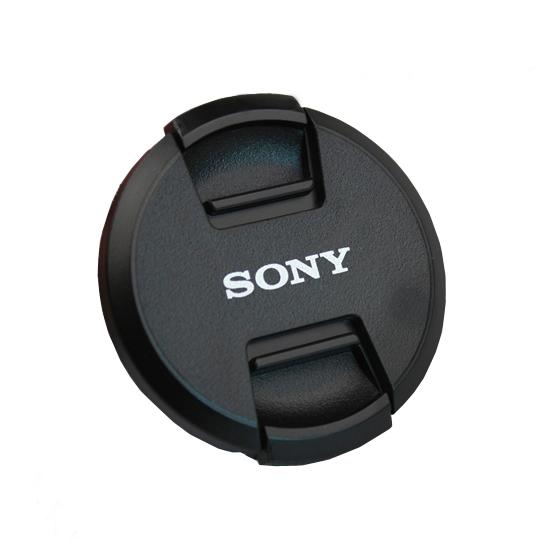 索尼49mm微单黑卡镜头盖