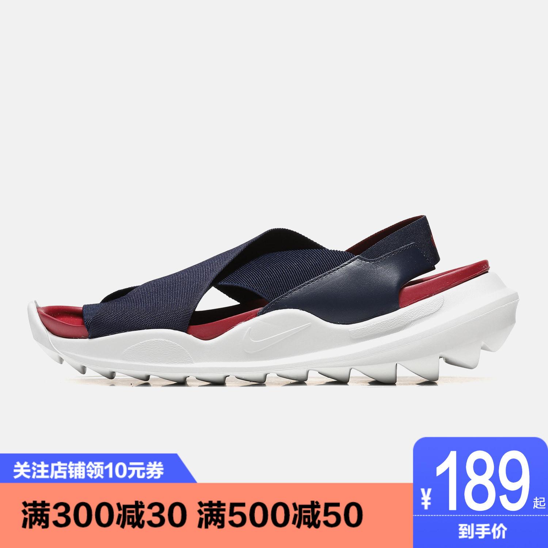 耐克凉鞋女十大品牌