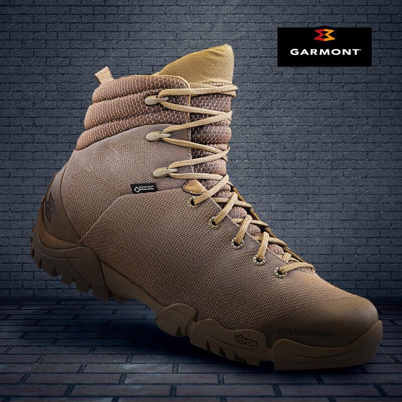 意大利噶蒙特Garmont 6.1中帮作战靴战术靴防水户外军靴登山男靴