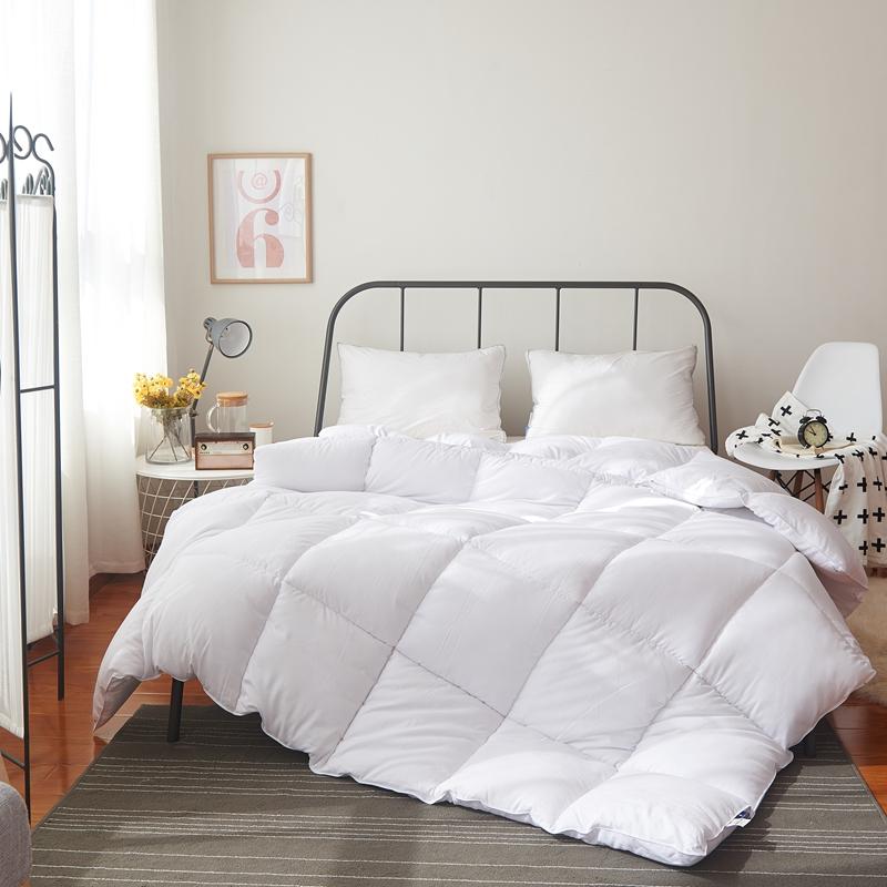 Утолщённый сохраняющий тепло хлопковая нить ядро пять звезд отели выделенный одного двойной комната с несколькими кроватями осень и зима находятся матрас специальная цена, очистка склада