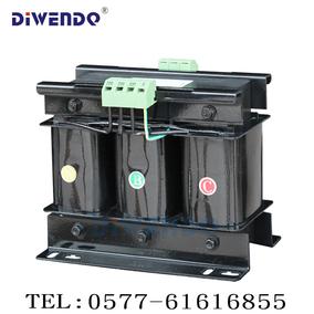 三相隔离输入380v输出可订制变压器