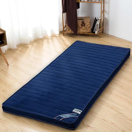 学生宿舍床垫单人床垫被加厚防滑保护垫1.2米1.5m床被褥铺底褥子