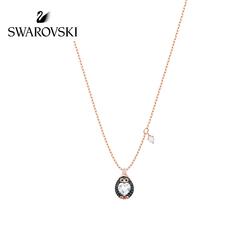 【新品】施华洛世奇LITTLE 时尚企鹅可爱活泼百搭女项链饰品首饰