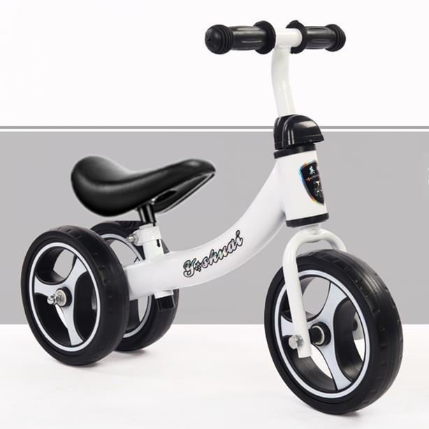 儿童滑步车小孩车1-3岁自行车宝宝滑行车平衡车无脚踏婴幼儿玩具