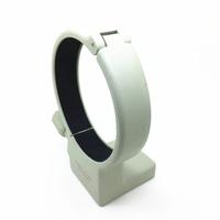 Применимый Canon Tiny белый Штатив кольцо 70-200 F4 IS Штатив кольцо зеркало Головной кронштейн зеркало Комплектующие для головы