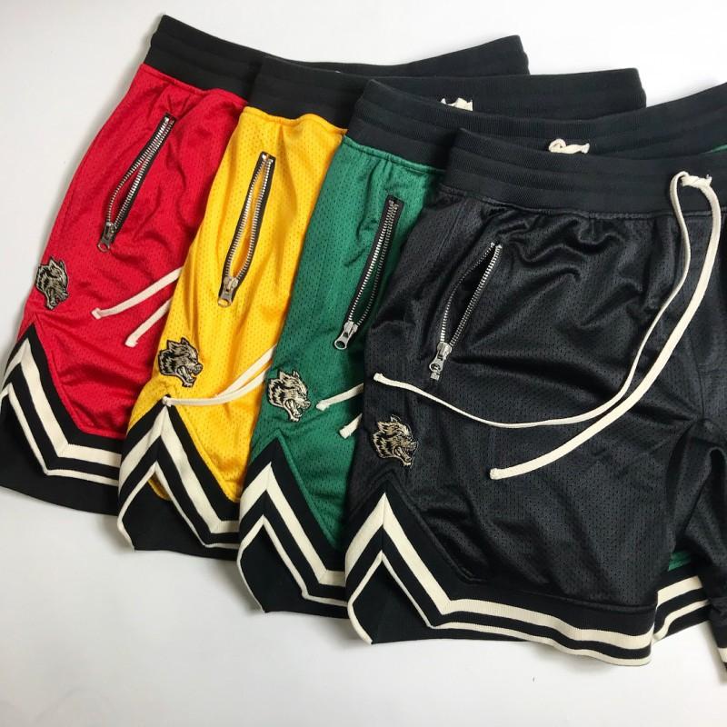 新款肌肉型健身兄弟男短裤运动裤满99.00元可用52.34元优惠券