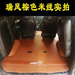 江淮瑞风M3M4M5和畅祥和商务7座89座全包围专用环保汽车脚垫包邮