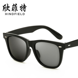 Sunglasses Men Polarized Sun Glasses outdoor金属墨镜очки