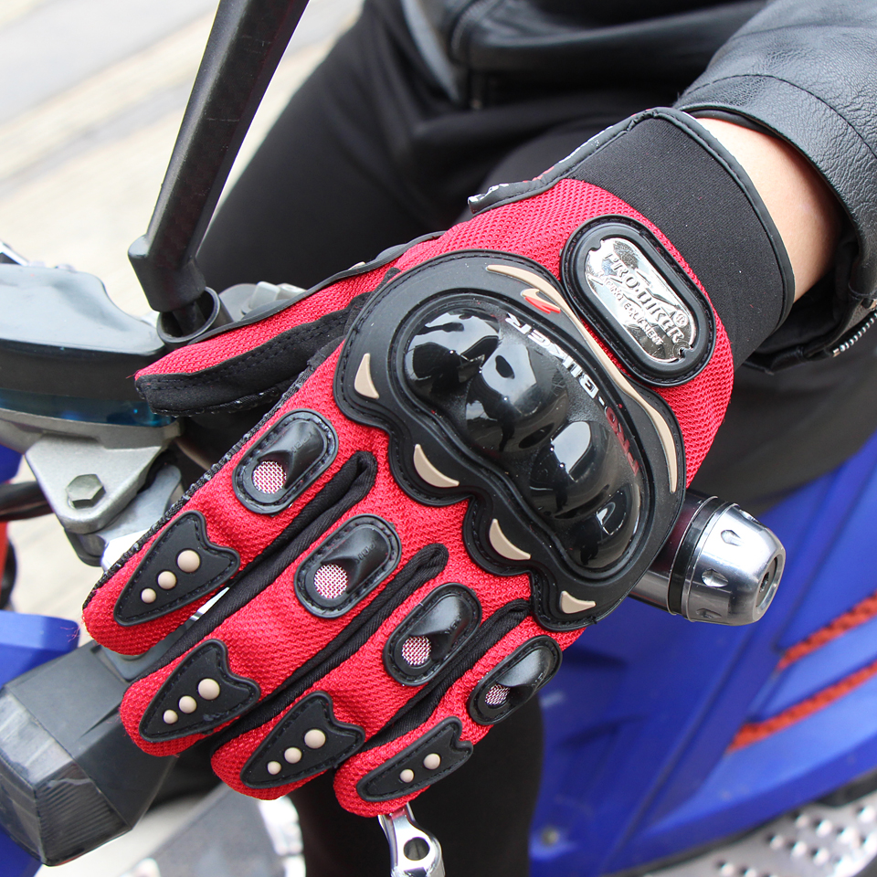 Перчатки мотоциклетные Артикул 592398923572