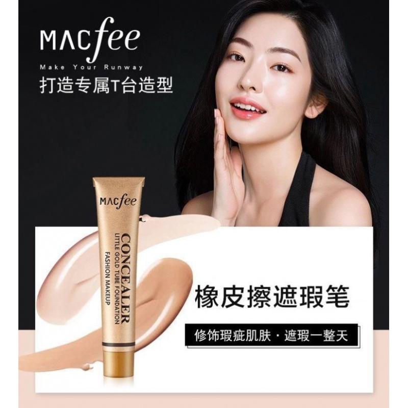 2020 Mackey FM Concealer tattoo covers ins.