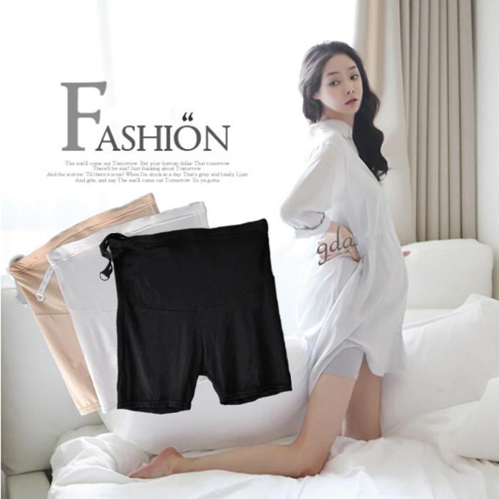 2020妊婦安全ズボン夏のウォークスルー低腰ボトム春夏レギンス夏の薄タイプの下腹半ズボン夏服