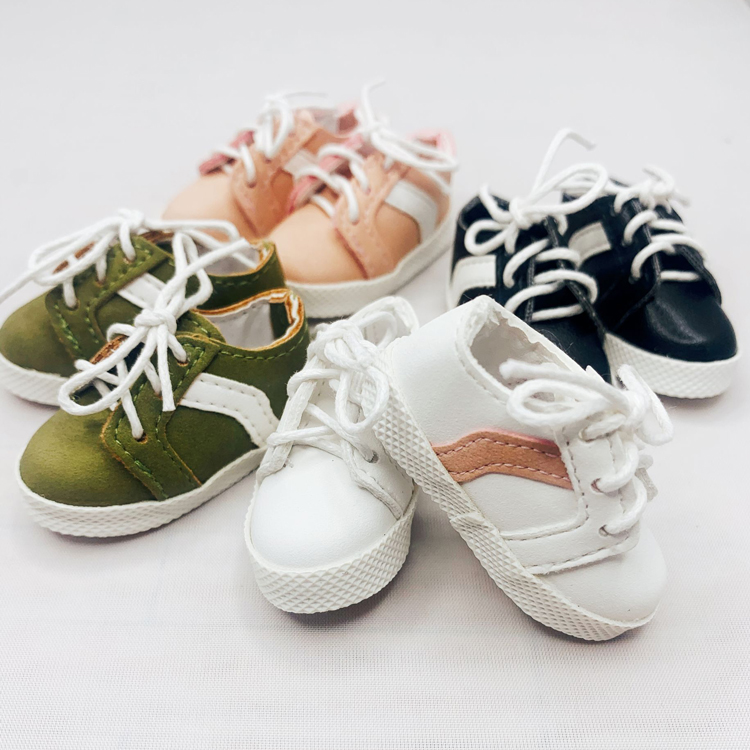 [MH Nanjing physical store] BJD / SD doll six point size sports shoes daily style shooting props