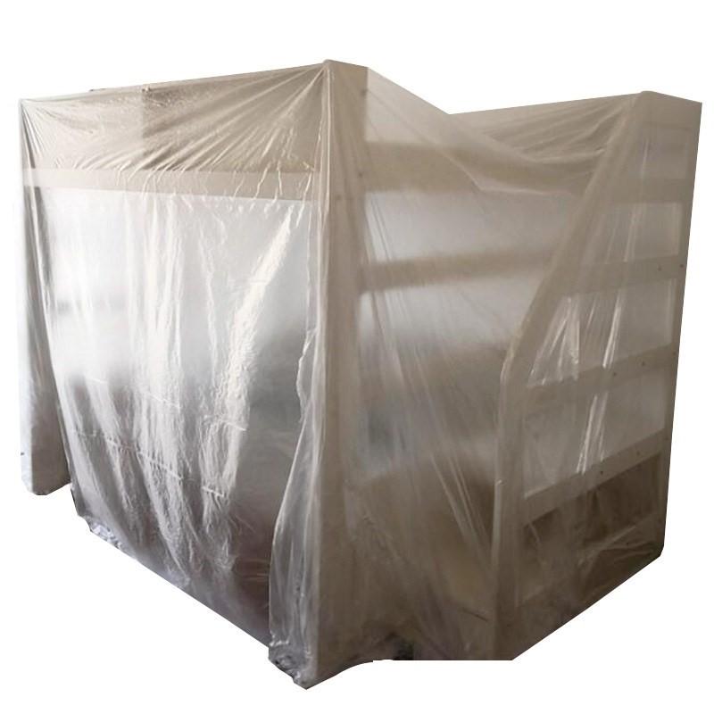 盖布家具床膜遮布沙发床罩防尘挡灰一次性家电大扫除家用遮盖大号