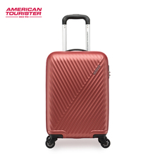 U.S. suitcase 20 inch boarding box 24 code suitcase millet man 28 inch universal pulley rod box AX9