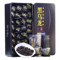 包邮茶叶500g黑乌龙茶炭焙铁观音铁观音陈年老茶王年正品老茶30