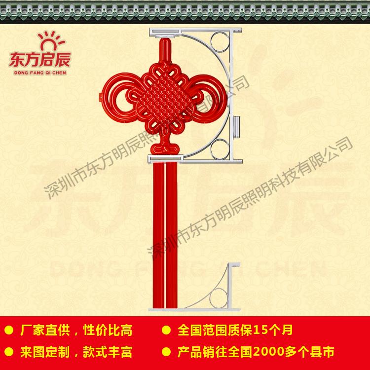 Новый LED китайский узел свет LED да уха китайский узел LED с одним китайский узел пейзаж освещение