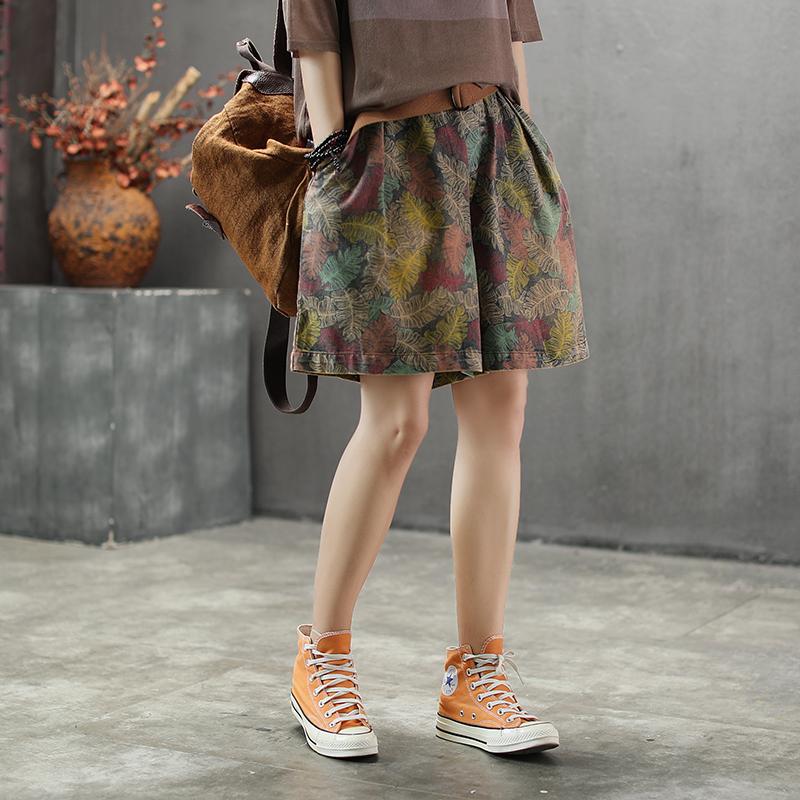 热销28件不包邮咖咪羽2019年夏季新款牛仔款女裤子