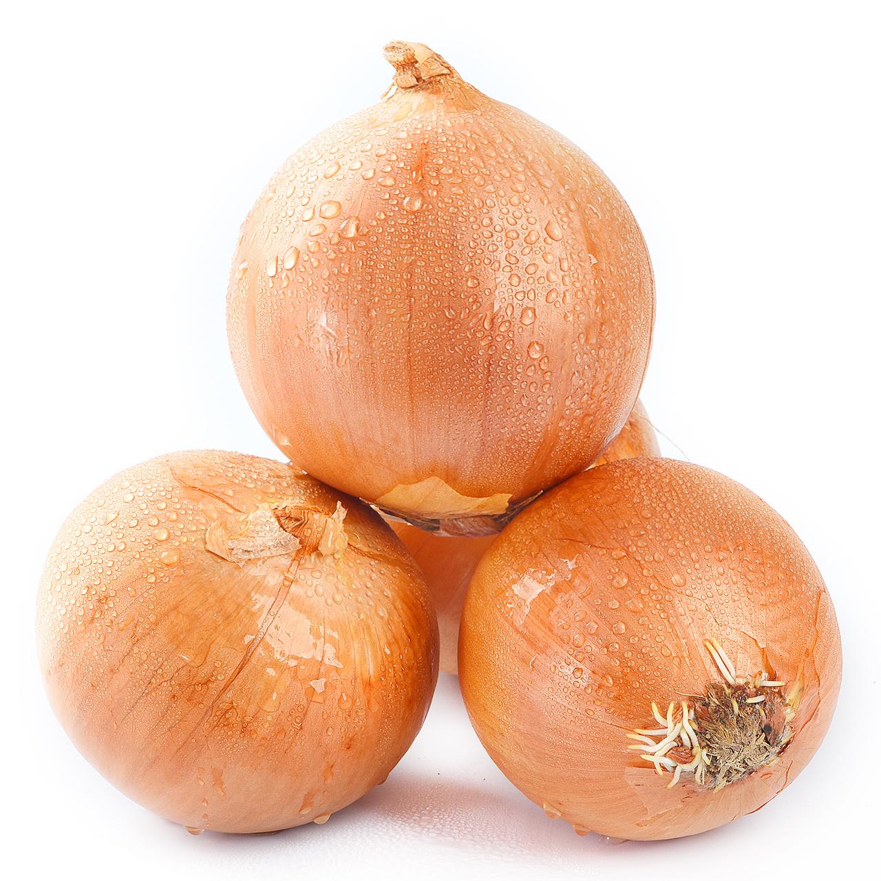 甘肃黄皮洋葱5斤新鲜蔬菜 当季农家自种圆葱头整箱批发包邮10