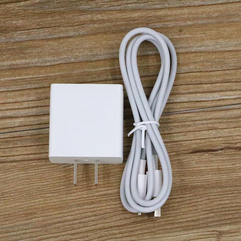 包邮诺亚舟优学派学生平板U32 U51 Umix1 V2原装充电器充电数据线